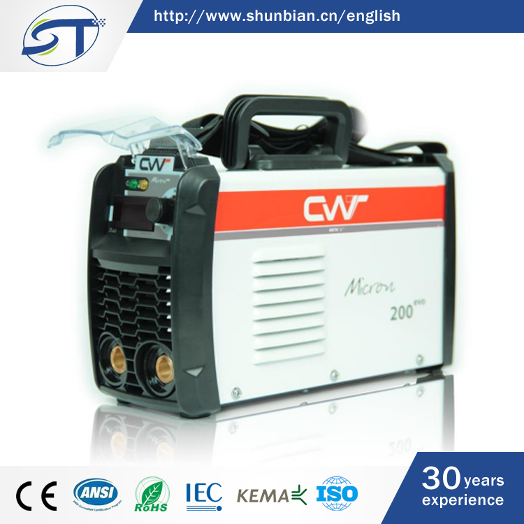 SHUNTE China Supplier Multifunctional MMA TIG Inverter Welding Cutting Machine Manufacturers