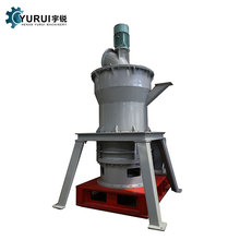 600-1000 mesh micro powder grinding mill machinery for mineral ores/attapulgite/ bentonite