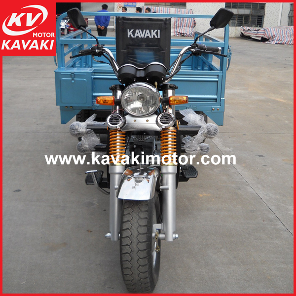 2015 guangzhou new product 150cc motorized trike 150-300cc three wheel manual motorcycle For cargo use with 4 stroke engine