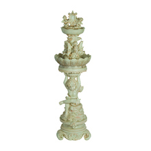 842S best selling decorative mini water fountains