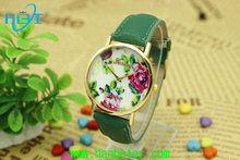 2014 China new product best price hotselling most popular ladies watches 2013
