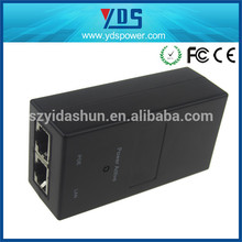 alibaba china suppliers YDS 24w POE adapter / portable solar laptop chargers /cable making equipment