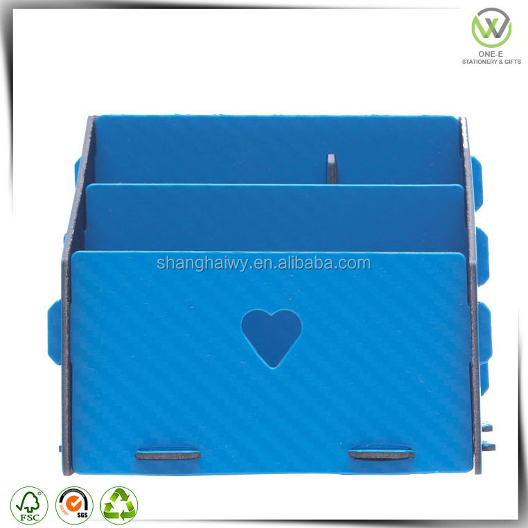Plastic pocket pen holder wholesale