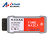 Original Allscanner VXDIAG for FORD VCM IDS Support function for vcm ids mazda ids vxdiag ford Latest version v95