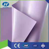 PVC Knife Coated 1000x1000 Tarpaulin