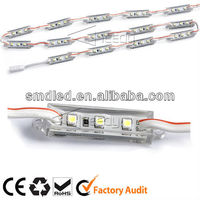 12V 0.2w 3 SMD 3528 led module light