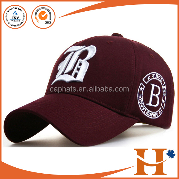 Cotton baseball sports cap,customized sports cap hat,sports caps and hats