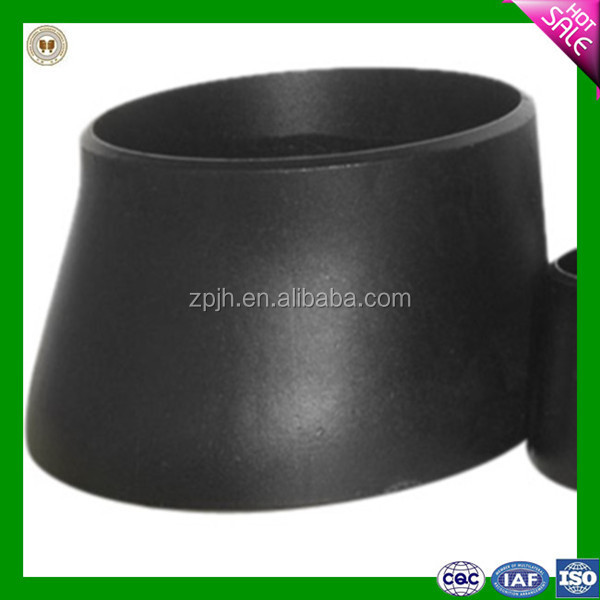 carbon steel female threaded large pipe reducers