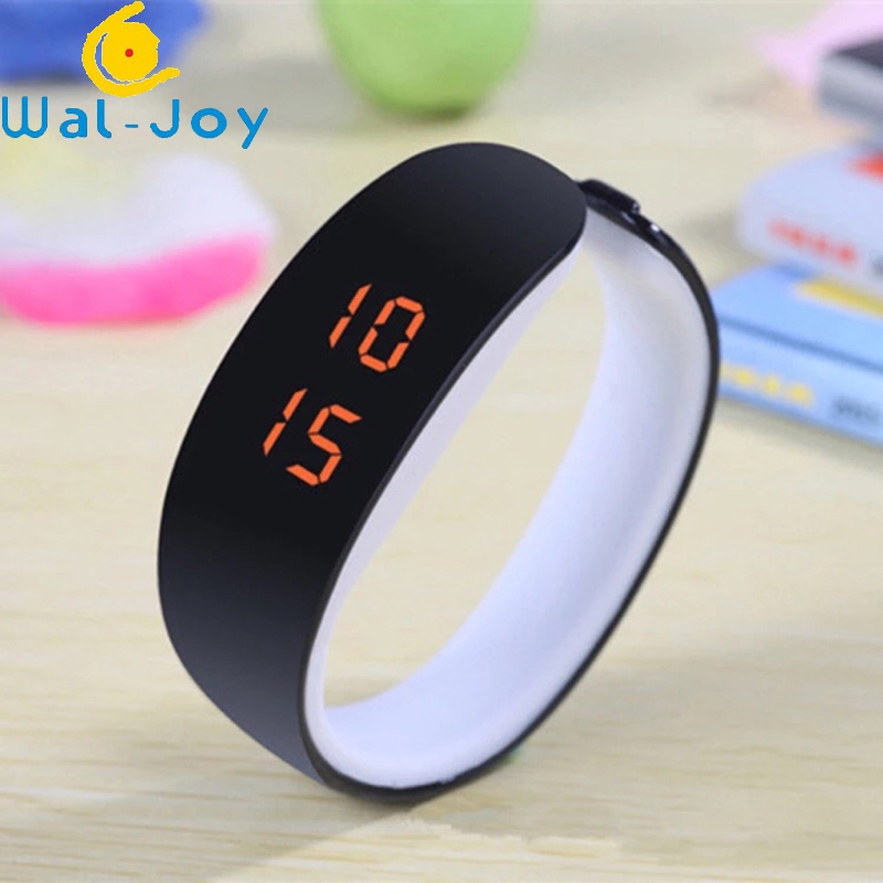 WJ-4802 jelly newest dolphins cheap price for <strong>men</strong> and women and kids digital watches