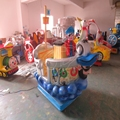 Best Selling Kids Coin Operated Kiddie rides
