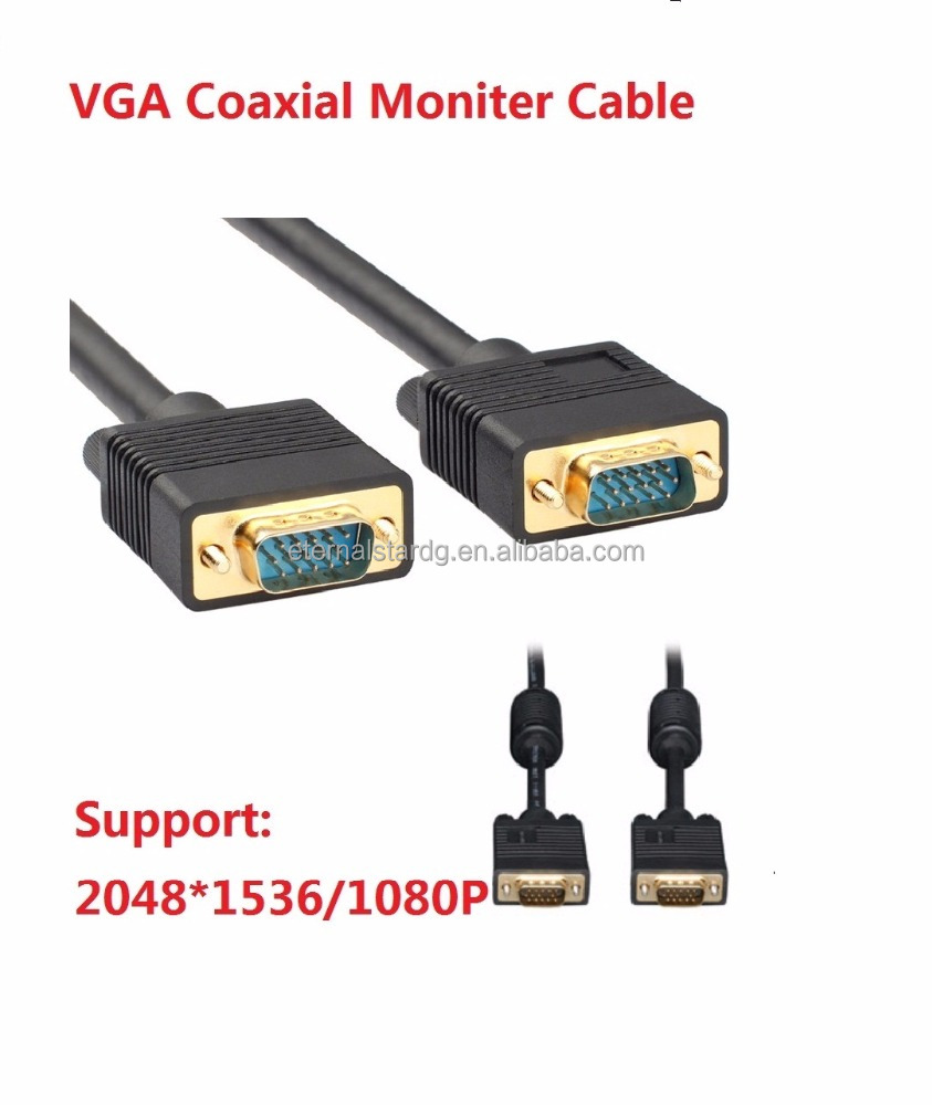 15 M Vga Cable Suppliers And Manufacturers At Kabel 15m Meter Digital