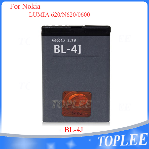battery bl-4j For NOKIA C6 Lumia 620