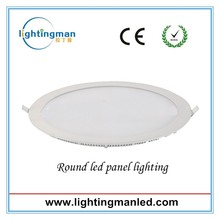 led panel light csa approved round led light office lighting