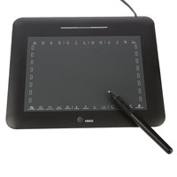 Writing Tablet Cordless Digital Pen For Computer PC Art Graphics Drawing Board