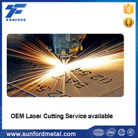 Custom Fabrication Laser Cutting Service Frm