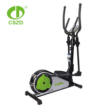 fitness china magnetic elliptical cross trainer