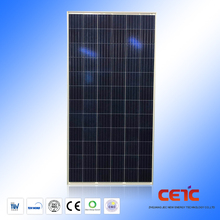 Polycrystalline Silicon Material poly solar panels 270w solar modules pv panel