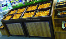 APEX supermarket shelf used supermarket vegetable fruit shelf rack