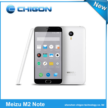 meizu m2 note meizu andorid flyme 4.5 I no customs duty international version