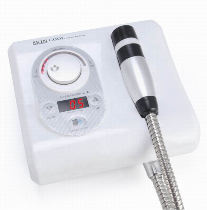 Electroporation Cryo Heating No Needle Mesotherapy Skin Cooling Face Lifting <strong>Device</strong>