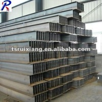Welded h beam specification