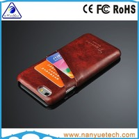 promotional mix cell phone leather case promotional product