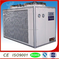 Box Style Condensing Unit 15 HP Industrial Condensing Unit , freezer condensing units