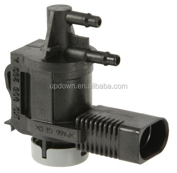 EGR Vacuum Solenoid Valve for VW GOLF 1K0906283A 1J0906283C