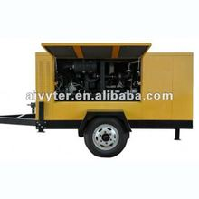 Energy saving High efficiency Mine explosion-proof portable screw air compressor for mining