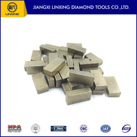 Turkish Marble Cutting Tools Parts Diamond Spare Part With High Speed