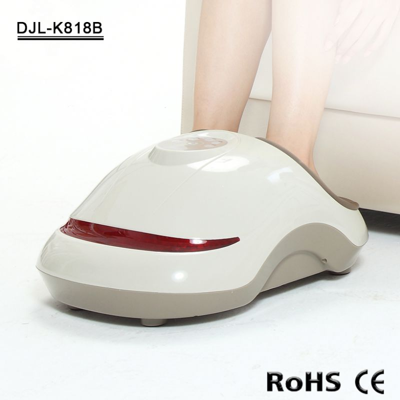 2016 Health Care Acupunture Stimulate Foot Massager