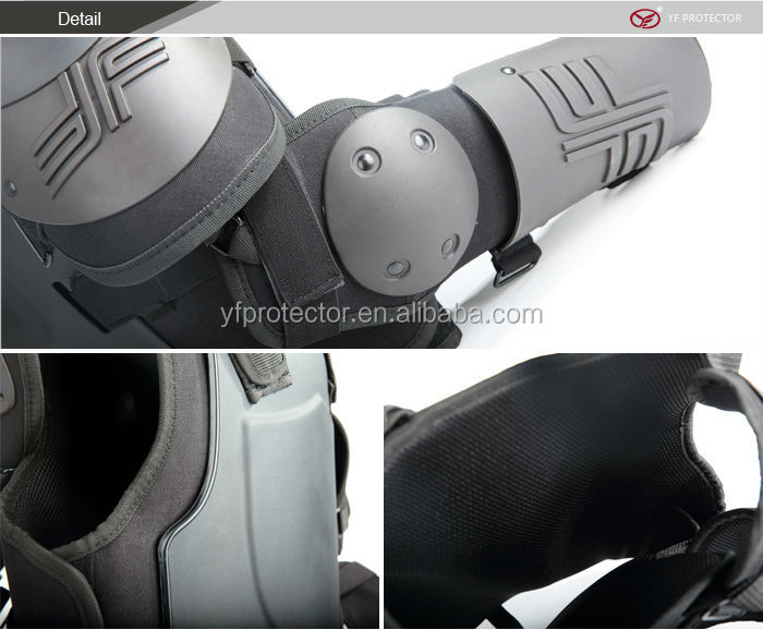 High quality impact resistant Anti Riot Suit