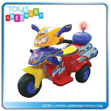 china baby motorcycle with three wheel