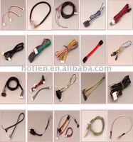 Custom Cable And Wire Assemblies 1394 cable