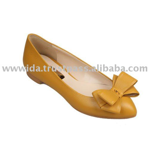 [KITA]Womens 12 colors Hot OEM Flats Shoes