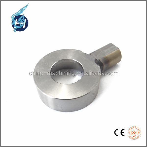 Precision CNC machinng motorcycle factories spare parts china