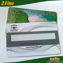 High quality printing plastic pvc smart card conax cas7 supplier /card manufacturer in shenzhen China