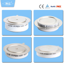 fast switching inductotherm scr capsule version thyristors