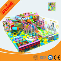 Trade Assurance Indoor Jungle Gym Playground Soft Climbing Toys For Toddlers
