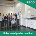 2017 NEW! 20 MW Solar Panel Production Line Used For Producting PV Modules(With Turnkey Basis, High Efficiency)