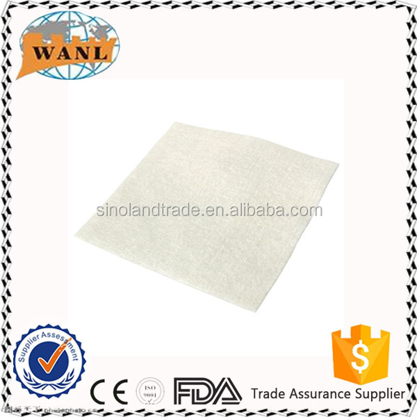 Advanced Calcium Alginate Wound Dressing Care