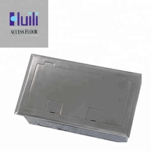 Пол outlet box