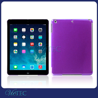Colorful 10 inch tablet hard case for ipad air