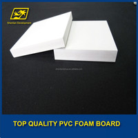 CHINA 4*8 PVC SHEET /PVC Styrofoam Sheets / WPC BOARD