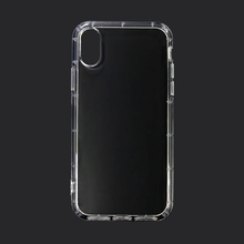 Silicone Soft TPU Quality Ultra Thin Clear TPU Bumper Transparent Back Cover for Iphone 8 TPU Mobile Case