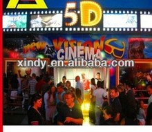 make money project 5d cinema equipment 7d cinema with CE certificate sold more than 120 countries