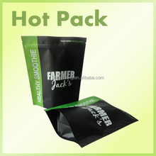 zip lock bags small / food packaging bag for spices