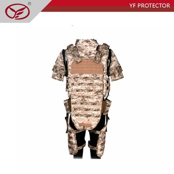Ballistic protection body armour advanced body armor maixn protection