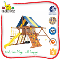 3d model indoor playground toys for sale