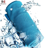 Gym,camping,Yoga ,summer sports instant cooling towel